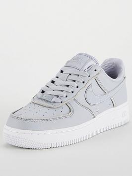 Nike Air Force 1 Low - Grey