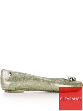 melissa-vivienne-westwood-space-love-20-flat-bee-glitter-shoes-pale-green
