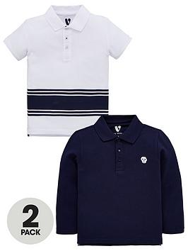 mini-v-by-very-2-pack-long-sleeve-short-sleeve-polo-shirts