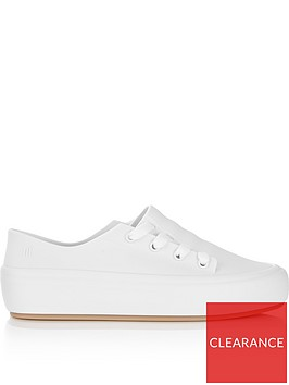 melissa-ulitsa-lace-up-trainers-white