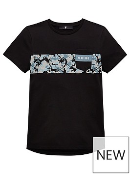 v-by-very-block-camo-print-t-shirt