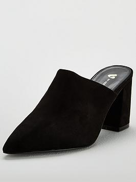 v-by-very-callie-block-heel-point-mule-black