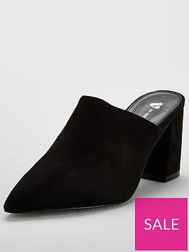 v-by-very-callie-block-heel-point-mule-black