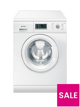 smeg-wdf14c7-7kg-washnbsp4kgnbspdry-1400-spin-freestanding-washer-dryer-white