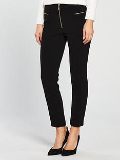 v-by-very-zip-detail-cigarette-trouser-blacknbsp