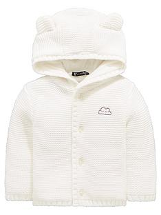 mini-v-by-very-baby-unisex-soft-knit-jersey-lined-cardigan