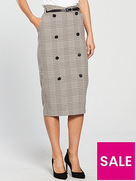 v-by-very-belted-pencil-skirt-check