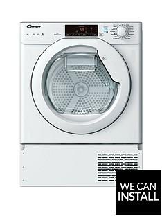 candy-cbtd-h7a1tenbsp7kgnbspload-integrated-smart-touch-heat-pump-tumble-dryernbsp--white