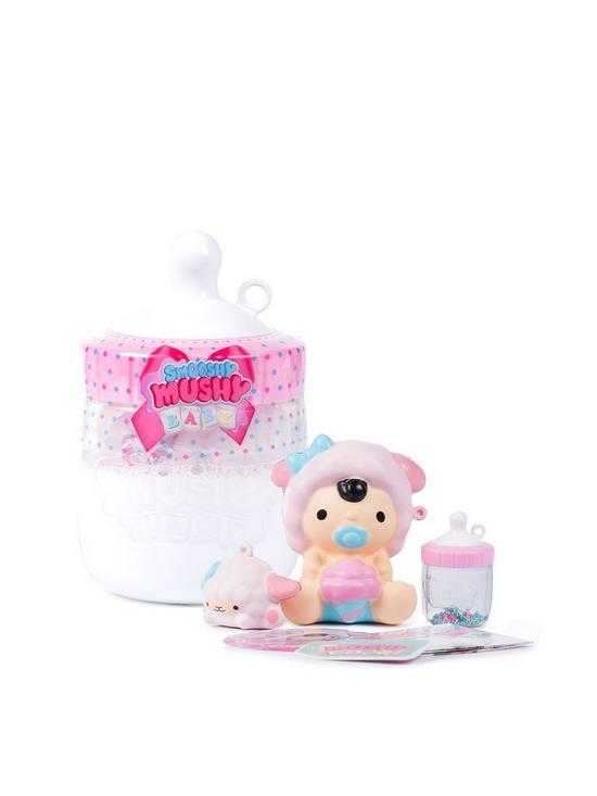 83bf46766266 Smooshy Mushy Baby