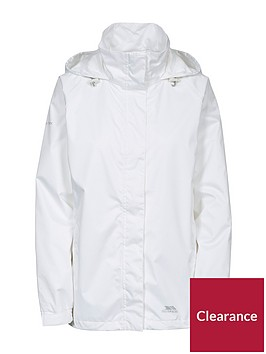 trespass-lanna-ii-waterproof-jacket-white