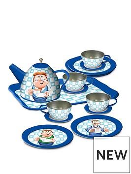 casdon-tetley-tea-set