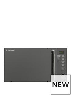 russell-hobbs-rhm2017nbsp800-watt-compact-solo-microwave-silver