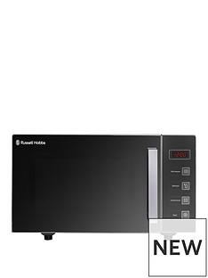 russell-hobbs-rhem2301s-easi-microwave-family-silver-flatbed-digital-microwave-silver