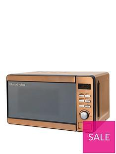 russell-hobbs-rhmd804cpnbsp17-litre-digital-microwave--nbspcopper