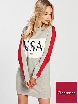 v-by-very-usa-sweat-dress