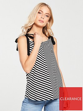 v-by-very-tie-shoulder-vest-stripe