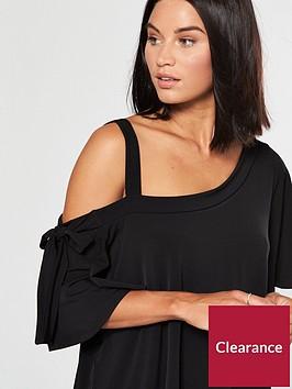 v-by-very-strap-one-shoulder-top-black