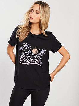 v-by-very-california-t-shirt-black