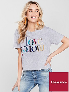 river-island-foil-crop-t-shirt-grey