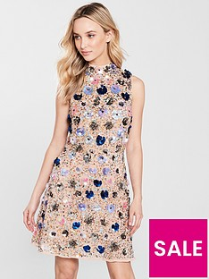 river-island-embellished-mini-dress-pink