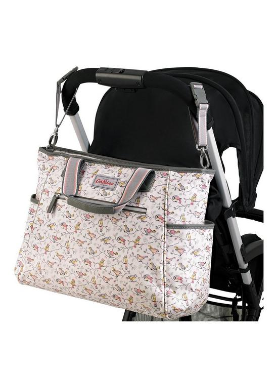 cde5fca943965 Cath Kidston Cath Kidston Carry All Nappy Bag - Little Birds | very ...
