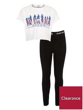 river-island-girls-white-lsquono-dramarsquo-t-shirt-outfit