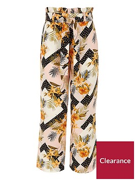 river-island-girls-floral-split-wide-leg-trousers