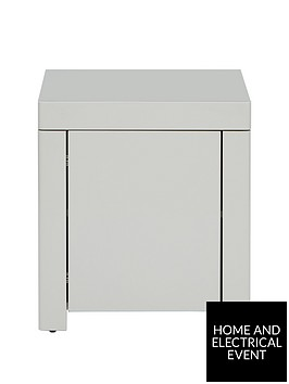atlantic-high-gloss-lamp-table-grey