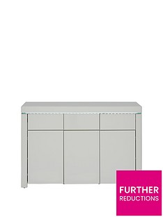 atlantic-high-gloss-large-sideboard-with-led-light-grey