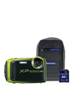 fujifilm-finepix-xp120-tough-camera-withnbsp32gbnbspsd-memory-card-amp-carry-case--nbspblacklime-green