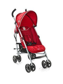 Joie Baby Liverpool Fc Nitro Stroller &Ndash; Red Crest