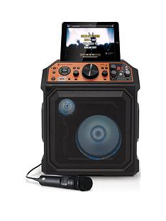 hi-def-karaoke-system-with-control-mic-and-wired-mic-black-only-studio