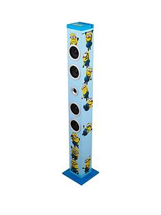 lexibook-despicable-me-bluetooth-tower-speaker