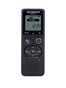 olympus-vn-541pc-4gbnbspblack-digital-voice-recorder-with-battery-and-micro-usb-cable