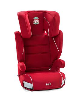 Joie Baby Liverpool Fc Trillo Group 2/3 Car Seat  Red Crest