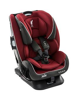 Joie Liverpool Fc Every Stage Fx Group 0+123 Car Seat
