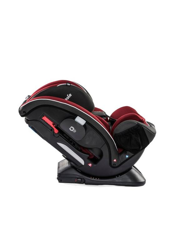 Liverpool Fc Every Stage Fx Group 0 123 Car Seat