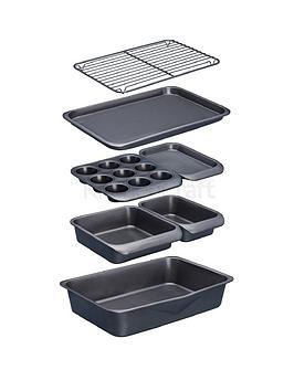master-class-smart-space-7-piece-stackable-non-stick-bakeware-set