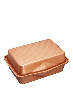masterclass-smart-ceramic-large-non-stick-roasting-tray-with-lid