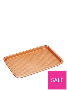 masterclass-smart-ceramic-large-non-stick-perforated-baking-tray