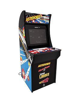 games-arcade-oneup-cabinet-ndash-atari-asteroids