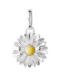 links-of-london-links-of-london-sterling-silver-18kt-yellow-gold-daisy-charm