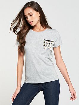 v-by-very-embellished-pocket-t-shirt-grey