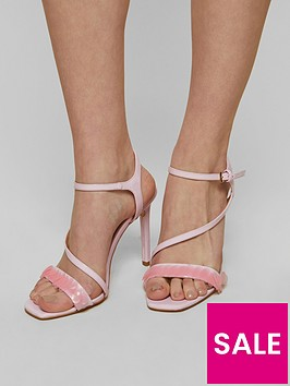 miss-selfridge-sequin-stiletto-heel-sandal-pink