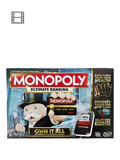 hasbro-monopoly-ultimate-banking-edition-board-game