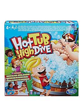 hasbro-hot-tub-high-dive-game