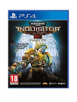 playstation-4-warhammer-40000-inquisitor-ndash-martyr-ndash-ps4