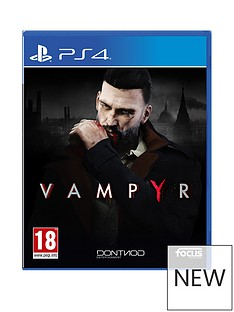 playstation-4-vampyr-ps4