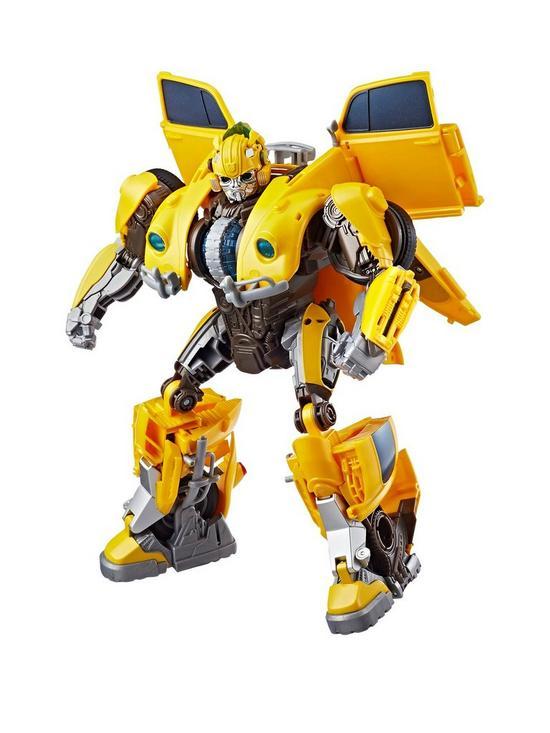 2931878853 Transformers Bumblebee -- Power Charge Bumblebee