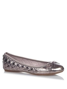 Butterfly Twists Olivia Ballerina - Pewter